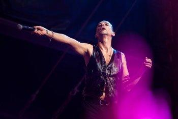 I Depeche Mode ad Abu Dhabi