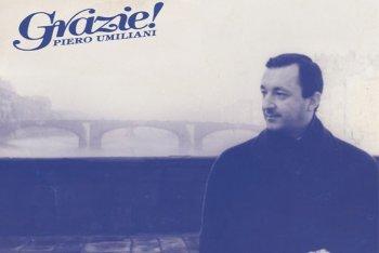 "Piero Umiliani - ""Grazie!"" (copertina)"