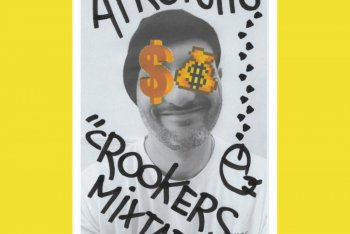 """Crookers """"Afrotutto"""""""