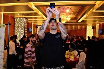 Phra Crookers al ristorante cinese, foto di Marta Clinco