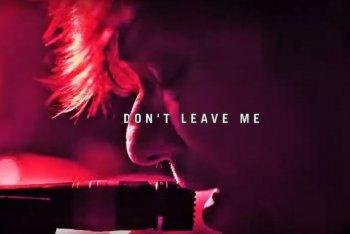 """Un'immagine del video di """"Don't Leave Me Alone"""" degli One Dimensional Man"""