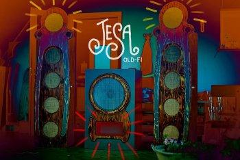 Jesa Old-Fi (tutte le foto sono tratte dalla pagina Facebook del progetto)