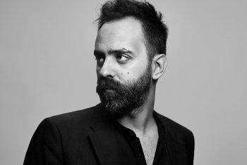 Fabio Cinti (foto di Piero Martinello)