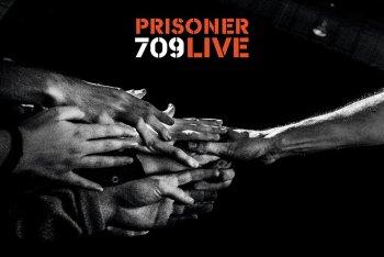 "Caparezza ""Prisoner 709 Live"""