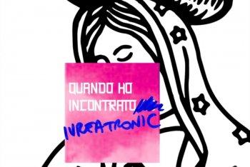 """Cosmo """"Quando ho incontrato Ivreatronic"""" (Remixes)"""