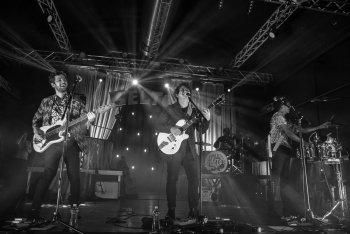 I Selton live ai Magazzini Generali di Milano - Foto Nicola Braga/Rockit