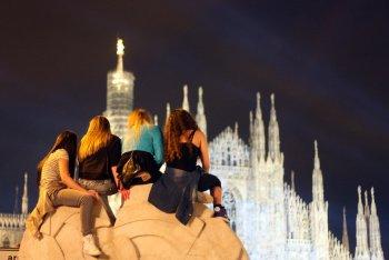 Radio Italia Live a Milano nel 2013 - foto via Flickr