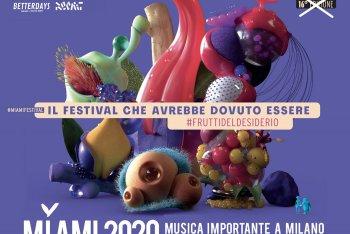 MI AMI 2020, il festival che avrebbe dovuto essere