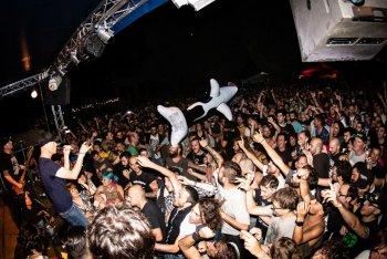 Punk Rock Raduno, foto di Marc Gaertner