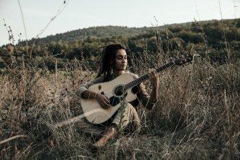 Jamila - foto di Claudia Cataldi