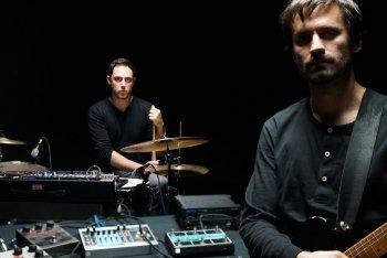 Sergio Tentella e Daniele Sciolla in arte gli Elephantides
