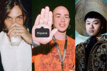 Diego Naska, Simone Panetti e Mike Lennon - Twitchtape 2.0
