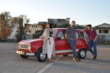 Gli Orèmeta: il trio romano ha appena pubblicato il suo primo album 'Saudade'