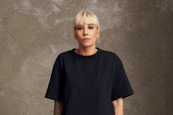 Malika nel 2021, foto di Cosimo Buccolieri