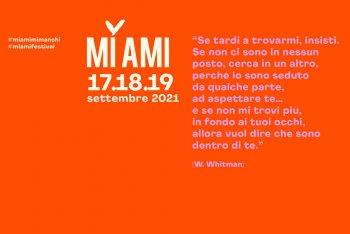 MI AMI 2021, september edition