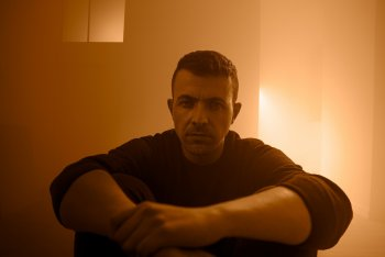 Dario Licciardi, aka Alek Hidell - foto stampa