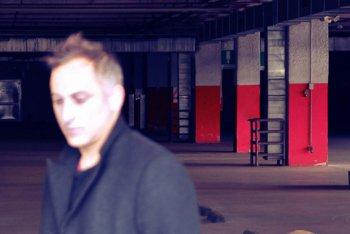 Alessandro Baris, foto di Marcello Petruzzi