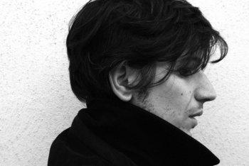 Angelo Trabace, foto Giulia De Paola