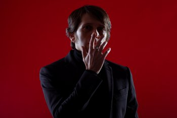 Edy, foto di Danilo D'Auria