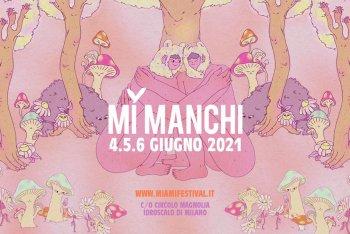 MI MANCHI, illustrazione di Maria Giulia Chistolini