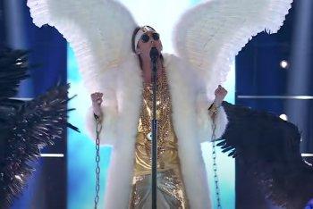 Il grande Tix, angelo incatenato norvegese che rende ridicolo tutto il Nord Europa