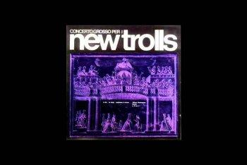 Un'immagine del disco