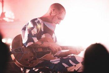 Venerus, Magica Musica tour - Stupinigi Sonic Park - 1 luglio 2021 - foto di Alessandro Bosio