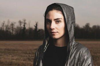 Marta Del Grossi, foto di Valentina Sommariva