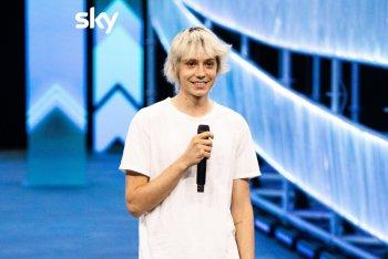 gIANMARIA toglie il fiato ai giudici di X Factor 2021