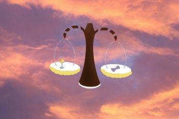 Il Sole si può trovare nel segno della Bilancia nel periodo che va, all'incirca, dal 23 settembre al 22 ottobre. Tutte le illustrazioni sono di Luna Severi