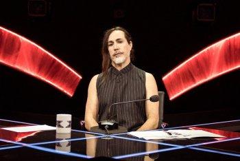 Manuel Agnelli a X Factor 2021