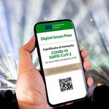 Ai concerti sarà possibile accedere solo tramite Green Pass