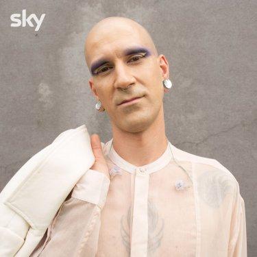 Erio bravissimo anche agli Home Visit di X Factor 2021
