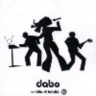 album Un kilo di felicità - DaBo