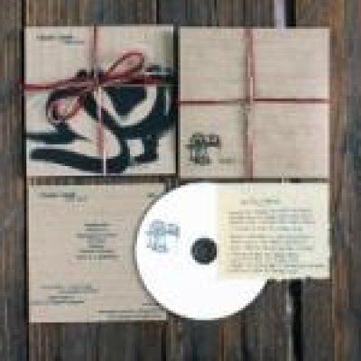 album Ghost Town - Claudio Cataldi