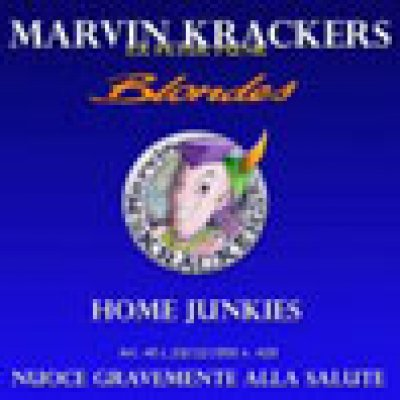 album Home Junkies - Marvin Krackers
