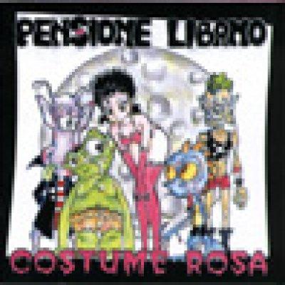 album costume rosa - Pensione Libano