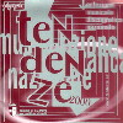 album Tendenze 2000 - Split