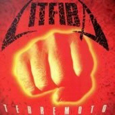 album Terremoto - Litfiba