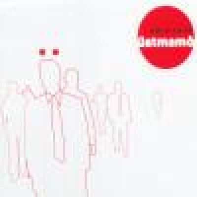 album Bank of fuck off (cd single) - Üstmamò