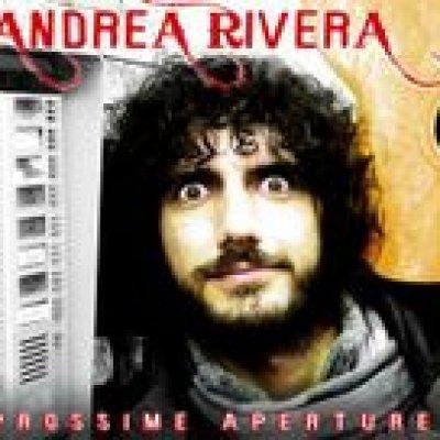 Andrea Rivera - News, recensioni, articoli, interviste
