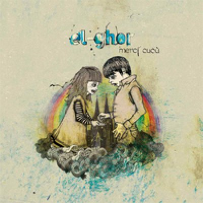 album Merci Cucù - El-Ghor