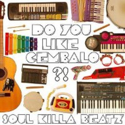 album Do You Like Cembalo ?! - Soul Killa Beatz