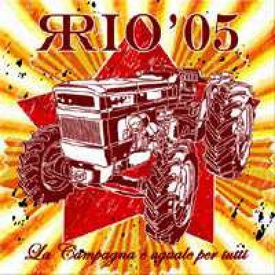 album La campagna è uguale per tutti - Rio 05