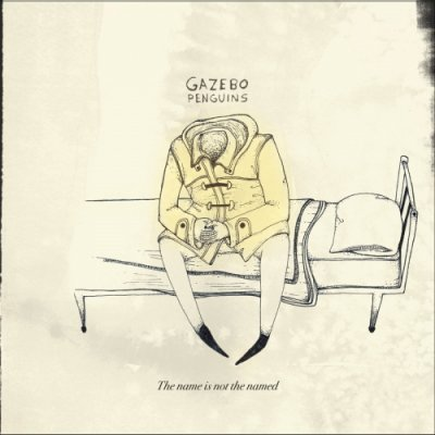 album The Name Is Not The Named - Gazebo Penguins