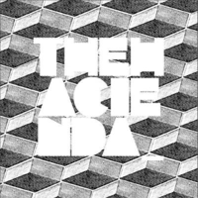 album Conversation Less - The Hacienda