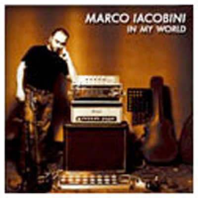 Marco Iacobini - News, recensioni, articoli, interviste