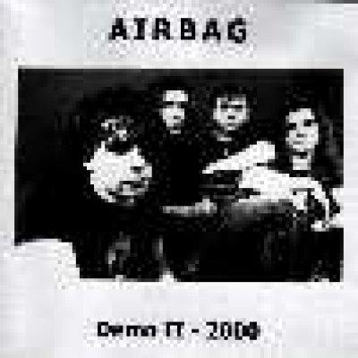 album Demo II - Airbag