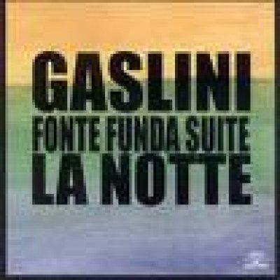 Giorgio Gaslini - News, recensioni, articoli, interviste