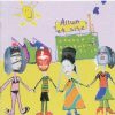 album Et sise - Allun